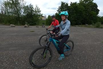 Privat Bike Kurs Sie & Er
