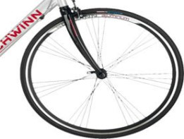 schwinn phocus road bike tires