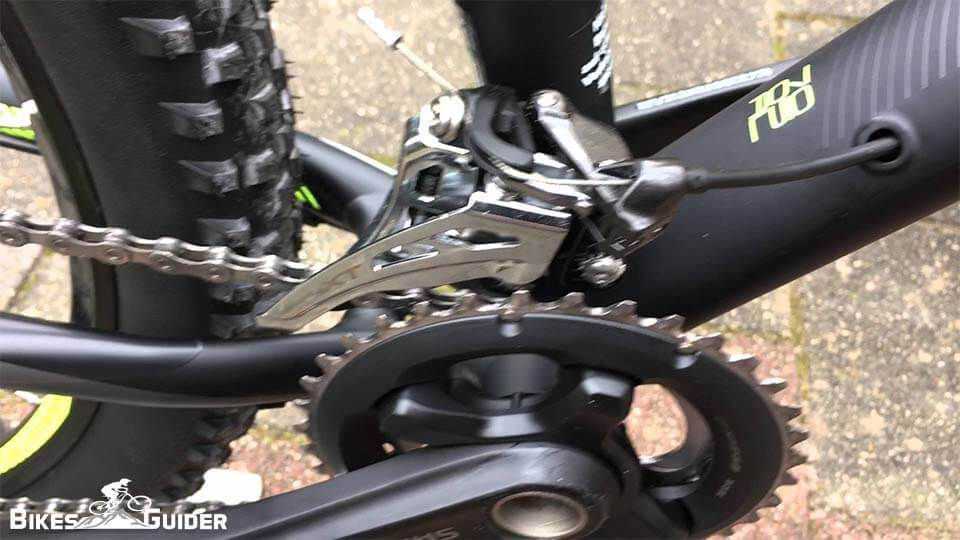 How to Adjust Front Derailleur on your Mountain Bike or Road Bike