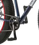 26 Mongoose Fat Bike Chain