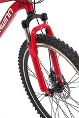schwinn protocol mountain bike front fork