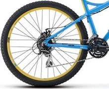 Diamondback Bicycles Lux Wheel Set