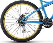 Diamondback Bicycles Lux Wheel Set