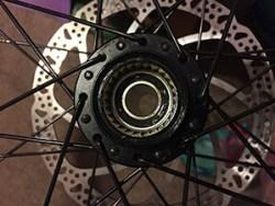 DB Mason Disc Brake