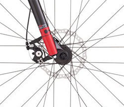 DB Recoils Disc Brake