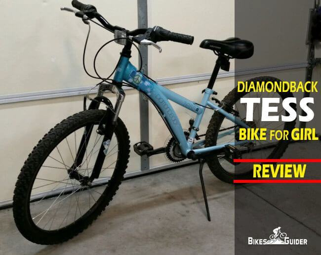 Diamondback Tess 24 Review