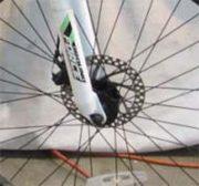 Genesis V2100 Bike Disc Brake