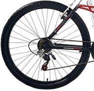 26 Genesis V2100 Tire