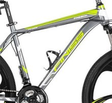 Merax Finiss 26 Mountain Bike Frame