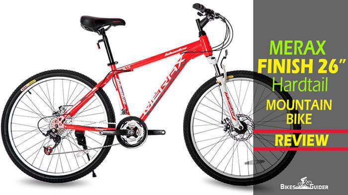 Merax Finiss Mountain Bike