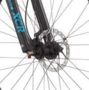 Raleigh Bikes Tokul 2 Hydraulic Brake system