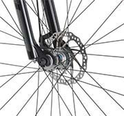 Diamondback Bicycles Trace Disc Brakes