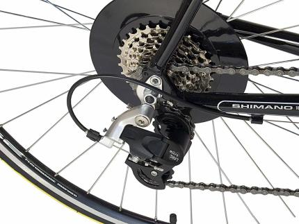 GMC Denali Pro Road Bike Speed