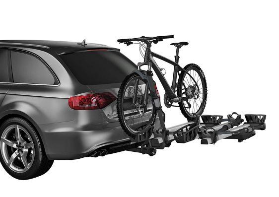 Thule T2 Pro XT2 folding Bike Rack