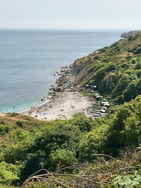 Church Ope Cove