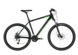 MADMAN 50 Black Green 27.5″