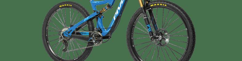 Pivot 429 Trail: 5 Bikes in 1