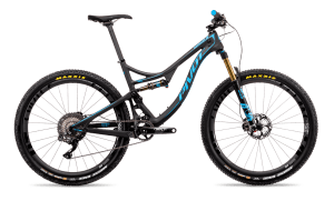 2018 Pivot Mach 4C - medium $45/3hr $80/day
