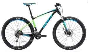 Giant Fathom-29er-2 : Demo and Rental from BikeSmith Cyclery, Prescott, Arizona
