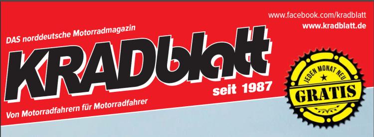 Kradblatt Logo