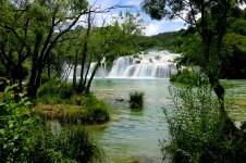 KRKA falls 2
