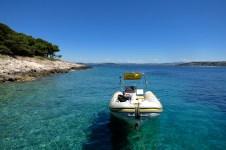 Strel Boat
