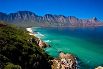 Cape Town stay