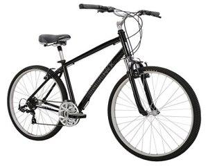Diamondback Bicycles 2015 Edgewood Complete Hybrid Bike