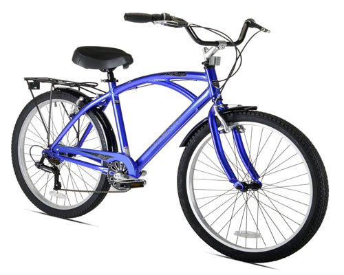 Kent Oakwood Men's Cruiser Bike