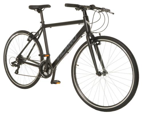 Vilano Diverse 2.0 Performance Hybrid Bike 24 Speed Shimano Road Bike 700c