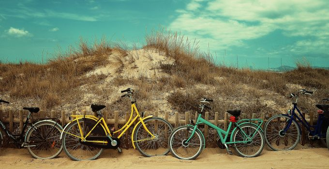 utility bikes buying guide
