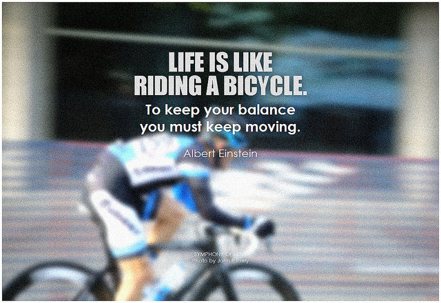 inspirational cycling quotes