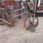 Bikespedition #1: Carnegie Square