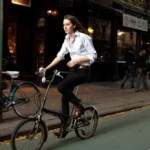 The Quest for the Perfect Pants for Biking to Work: Phase I
