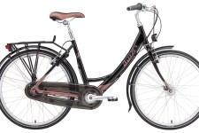 Breezer Bikes Uptown Infinity LS