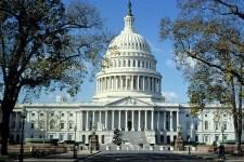 US Capitol Building, Washington, DC