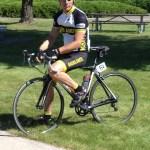 Stolen! Help Find My Husband's Bike