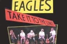 "Album Cover ""Take It To The Limit"" by The Eagles"