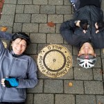 Swimming on Bikes: Day 5 on the Great Allegheny Passage