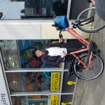 Introducing Zelda the E-Bike