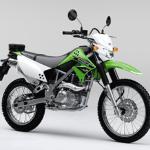 カワサキKLX125の評価、燃費や走行性能をライバル車と比較