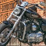 アメリカンバイクの代表・ハーレーの魅力