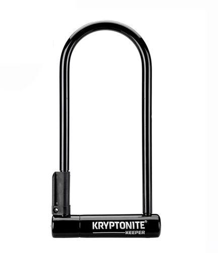 Candado u-lock Kryptonite Keeper 12 LS