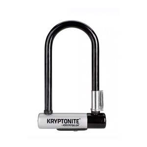 Kryptonite Kryptolok Mini-7 with Flex