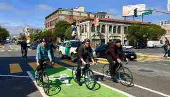 Romantic SF Bay Area Bike Rides for Valentine's Day - Bike