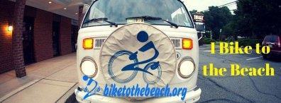 I Bike to the Beach