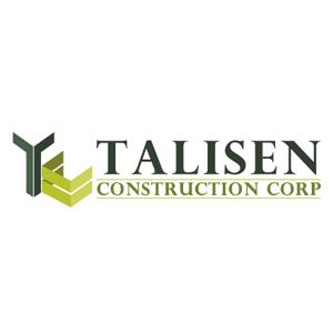 Talisen Construction Corp