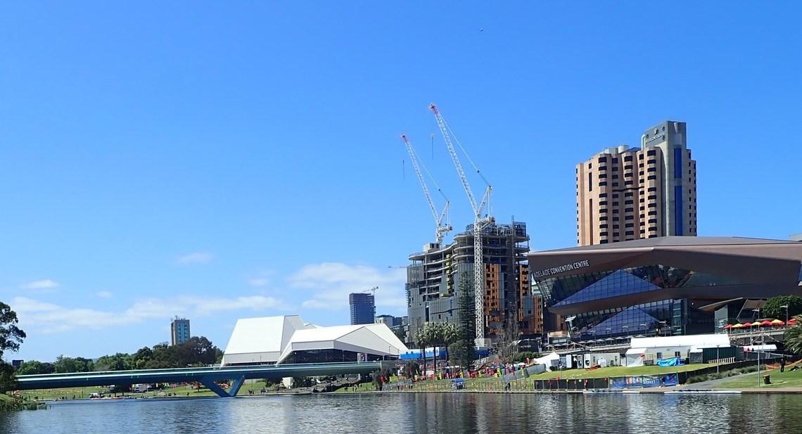 Adelaide : South Australia