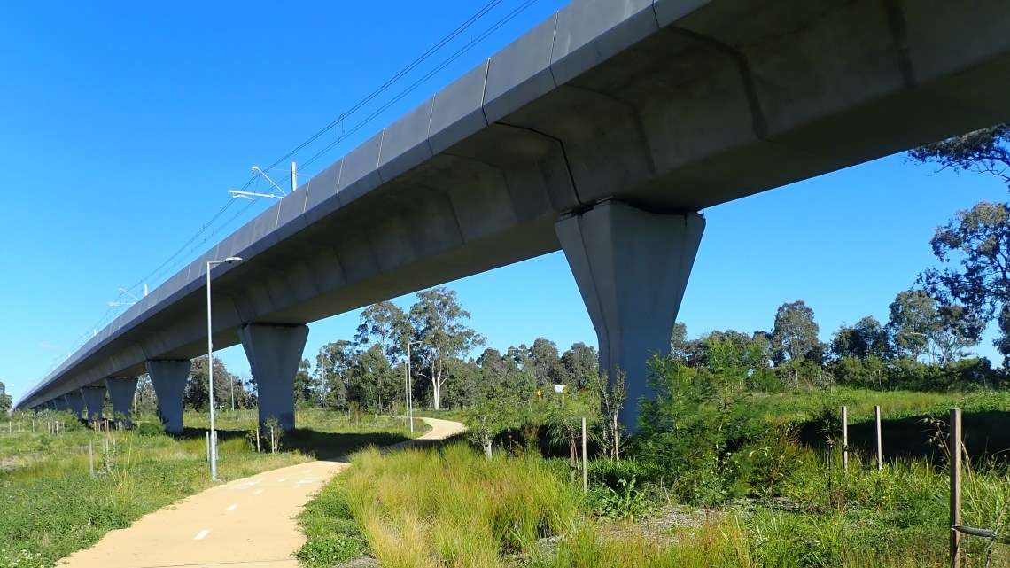 Best New Sydney Cycle Infrastructure Awards -2019