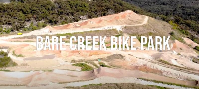 Bare Creek MTB